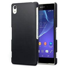 Sony Xperia Z2 Case, Terrapin [Extra Slim Fit] Hybrid Rubberized [Black] Protective Hard Case for Sony Xperia Z2 - Black Terrapin http://www.amazon.com/dp/B00IJN56DG/ref=cm_sw_r_pi_dp_C.WKub1HXCCHH