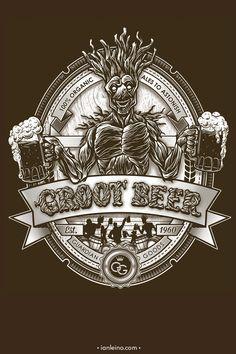Groot Beer