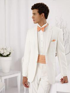 Prom Tuxedo - Black and White | Jean Yves | Prom Tux Inspo ...
