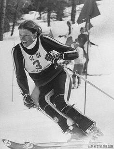 1000 Images About Vintage Ski Racing On Pinterest Ski