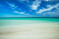 Turquoise Bay, Cape Range National Park--Exmouth, Australia