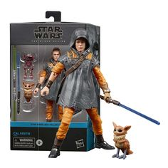 Starwars Toys, Black Series, Action Figures, Star Wars, Stars, Tv, Fictional Characters, Character Design, Riding Habit