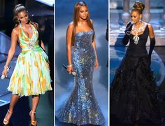 Throwback to Beyonce's perfection at the Oscars.