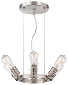 Come by Carolina Lighting Clearance Center in Charleston, SC to see this and more great lighting at highly discounted prices every day!