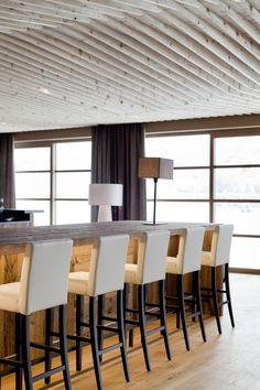 special lamella ceiling