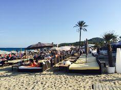 Coco beach #Ibiza #hardrockhotel #Usuaïa #Nassaubeachclub #Eivissa