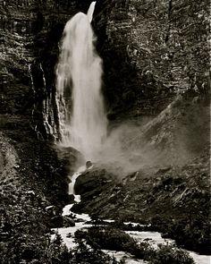 Takkakaw Falls - Canada