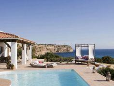 Villa a Formentera