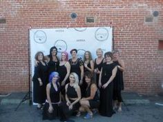 Read about our 40th Anniversary in the Auburn Journal! #salon