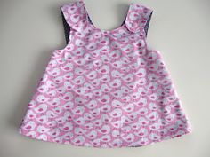 Baby dress size 80