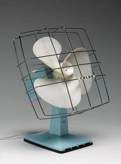 Calor - Ventilateur (1960)