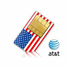 USA Prepaid SIM Karte kaufen
