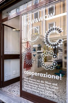 7 best HOW&WOW - cooperazione! at Salone del Mobile 2018 images on ...