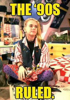 Love this. Miss old nickelodeon and clarissa explains it all!