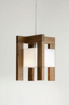 Accent-Laurus-cerno-pendant-lamp-wood #lamp