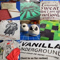 Vanilla Underground call themselves the home of officially licensed merchandise for all the family and to prove it have sent us a big bundle. The School Run, Packing A Cooler, Traditional Toys, 10 Year Old Boy, Music Licensing, Fidget Toys, Jack Skellington, Game Character, Nightmare Before Christmas