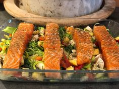 Middagstips Lavkarbo – outdoorkids Low Carb Recipes, Healthy Recipes, Healthy Food, Food And Drink, Vegetables, Lchf, Health Recipes, Healthy Food Recipes, Healthy Foods