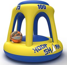 Summer Outdoor Indoor activités SPORTS BASKETBALL Jeu Set avec Hoop Filet Balle