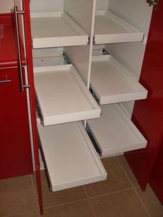 1000 images about alacenas de cocinas on pinterest - Alacena de cocina ...