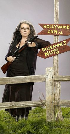 With Roseanne Barr, John Argent, Jake Pentland, Greg Cipes. A reality show in which Roseanne Barr lives on a Hawaiian farm. Roseanne Tv Show, Roseanne Barr, Make Em Laugh, Photoshoot Concept, Domestic Goddess, Tv Shows Online, Movies To Watch, 4 Movies, Full Episodes