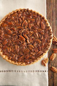 Paula Deen Chocolate Pecan Pie