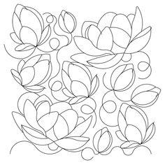 Shop | Category: Flowers / leaves | Product: Lotus Blossom E2E