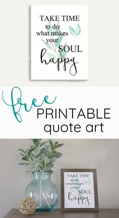 Free Printable Eucal