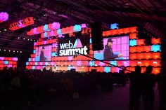 DECENTplatform attended WebSummit 2015 Blockchain, Dublin, Journey, Travel, Viajes, The Journey, Destinations, Traveling
