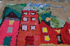 Rag Rug workshops available here at Ennis Creative Arts Centre