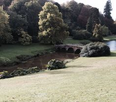 Fountains Abbey Oct 2014