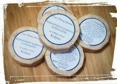Soap Making Adventure: Το Σαπούνι ξυρίσματος