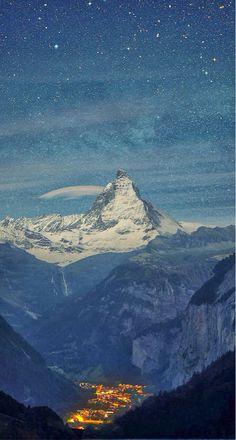 Mountain Voyage II