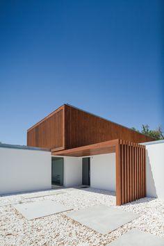 Casa Quinta dos Pombais - João Morgado - Fotografia de arquitectura | Architectural Photography