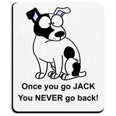 ANNOUNCEMENT!!  John and I decided to adopt.  It's a 9 yr old boy and his name is Jack Russell.  Arrived March 24, 2013.