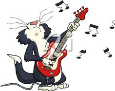 The Clip Art Guide Blog: 5 Collections of Music Images