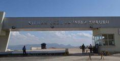 Şırnak Cezaevi\'nde yangın: 1 mahkum öldü, 1 mahkum yaralı | Son dakika haberleri