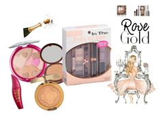 """""""Celebrate life"""" by carolina-esquivel on Polyvore featuring Belleza y Physicians Formula"""