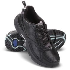 The Neuropathy Walking Shoes - A walking shoes designed to provide relief to those with diabetic neuropathy