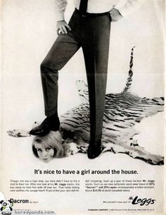 Advertising has certainly changed over the years, these shocking vintage ads will make your jaw drop - some just plain disturbing!