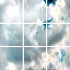 Barclay Butera Cloud - Set Of 9