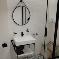 """INGEMA s.r.o. on Instagram: """"Prinášame Vám vizuál zrealizovanej kúpeľne - apartmán v Chorvatsku🤩 #ingema #bathroom #inspiration #bathroomdesign #vizualization"""" Mirror, Bathroom, Furniture, Instagram, Home Decor, Washroom, Decoration Home, Room Decor, Mirrors"""