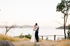 Bellingham Wedding Photography by Joe and Patience