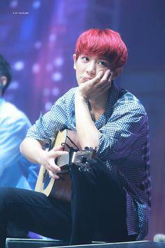 Exo'rDIUM in seoul #1 #chanyeol