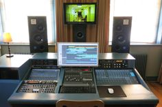 Show me your homemade or custom made console or studio furniture-NO premade or bought-img_0891.jpg