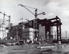 chernobyl construction RBMK - Google Search