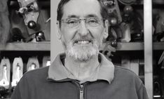 Paul Sellers - A lifestyle woodworker, teacher and blogger