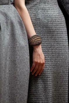 kingofcouture:  Dior Haute Couture - Fall Winter 2012/2013 - Details