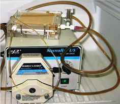 Micro- and ultrafiltrations for the fermentation broth
