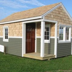 Show Us Your Sheds - Reader photo gallery' Contest - Fine Homebuilding