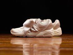 18e31029725 Women s Puma X Fenty by Rihanna Bow Sneaker  365054-02  Bow Sneakers